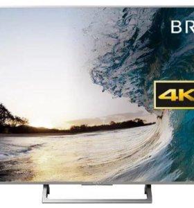 Телевизор Sony 55 XE8505