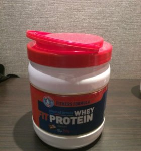 Протеин FIT what protein