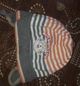Куртка р. 86 и шапка