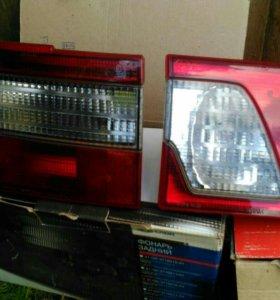 Заднии фонари на ВАЗ-2112