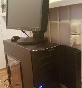 Компьютер Gigabite