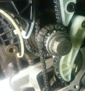Ремонт двигателя. vag,Honda,subary,
