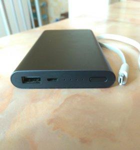 Xiaomi power bank 10000 2