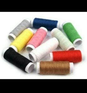 Обучу шить на швейных бытовых машинках