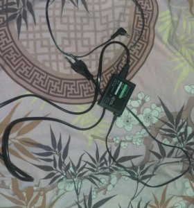 Зарядка для PSP