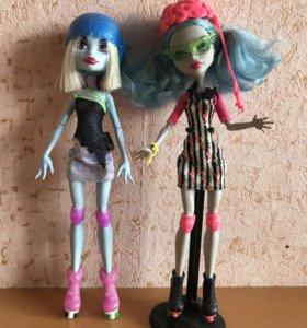 Продам кукол Монстр Хай