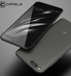 Чехол Xiaomi Mi6 Cafele