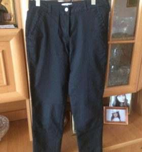 Школьные брюки со стрелками