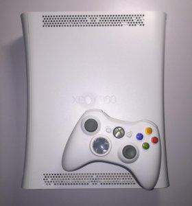 Игровая консоль Xbox 360 Microsoft Xbox 360 Arcade