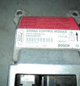 Блок управления AIR BAG Ford Focus2