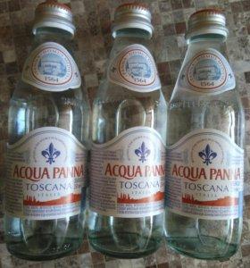 Итальянская вода Аква Пана