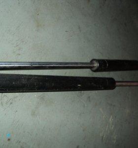 Амортизатор капота (багажника) LADA 2108