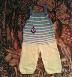 Полуверы,детская одежда