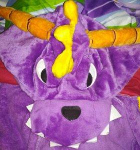 Кигуруми дракон