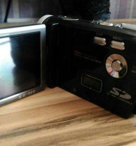 Видеокамера SONY DDV-90E