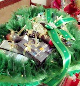 Подарки парфюмерия от эйвон