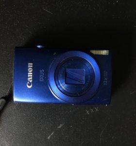 Фотоаппарат Canon Digital IXUS 170