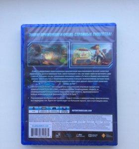 Ratchet Clank PS4
