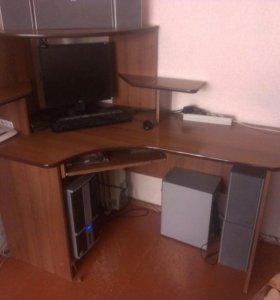 Стол компьюторный