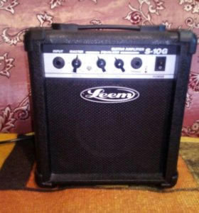 Гитарный комбик Leem S 10-G