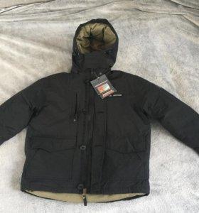 Зимняя куртка Abercrombie