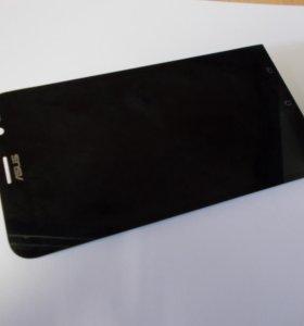 Asus ZenFone Go ZB551KL - Тачскрин/Touchscreen