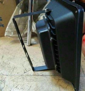 Лампа свето диодн 100W, новые, отл качество