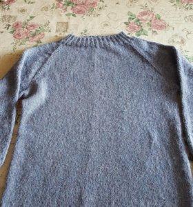 Кошемировый свитер
