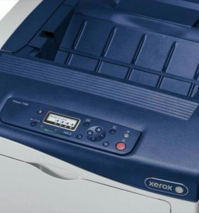 Принтер цветной лазерный А3 Xerox Phaser 7100N