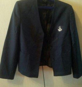 Женский пиджак. Новый
