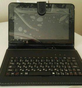 Планшет копия Samsung galaxy n 8000
