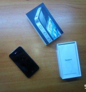 IPhone 4 (8 GB)