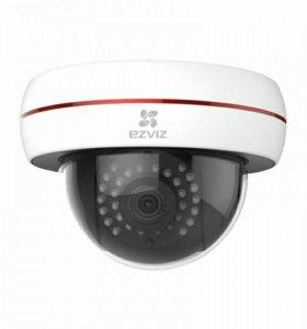 IP камера VSTARCAM C4S
