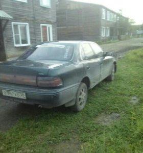 Тойота камри 1992г, кузов 35,