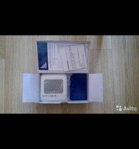 Тёплый пол и терморегулятор (новые в упаковке)