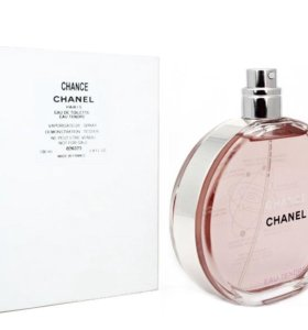Тестер Chanel - Chance Eau Tendre 100 ml