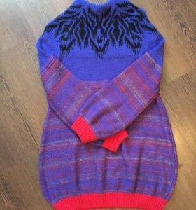 Платье теплое Kira Plastinina ( Кира Пластинина)