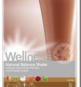 Коктейль от Wellness
