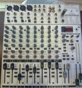 Аудио-миксер