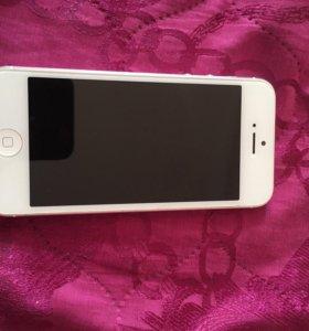 Айфон 5 / IPhone 5