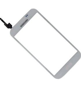 Тачскрин Samsung i8552 (чёрный)