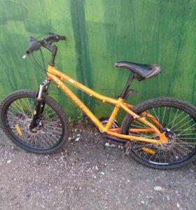 Велосипед stinger boxxer
