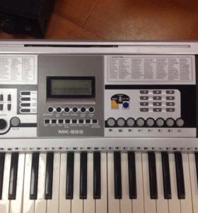 Синтезатор мк-922