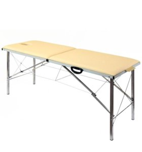 "Массажный стол ""Гелиокс"""