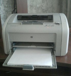 Принтер.