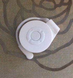 Компактный MP3-плеер
