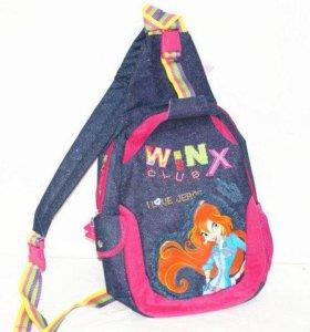 Детскай рюкзак)