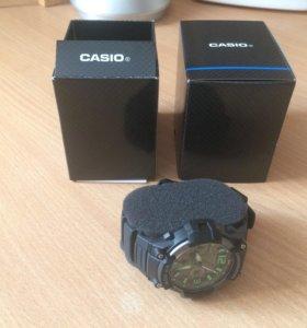 Продам японские часы casio MCW-100H-3A