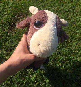 Игрушка козел