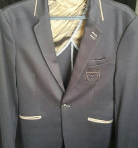 Пиджак мужской (новый)